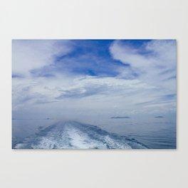 Koh Samui Journey 05 Canvas Print
