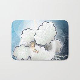 Air Baby Bath Mat