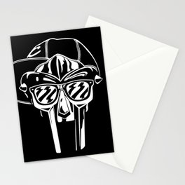 Chillin Villain Stationery Cards