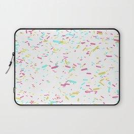 Sprinkles Laptop Sleeve