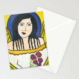 Sainta Angelina Stationery Cards