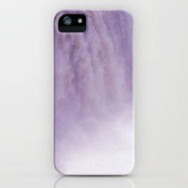 Travel Series: Iguazu Falls iPhone Case