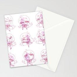 Minime Stationery Cards