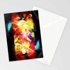 Deep Within Stationery Cards