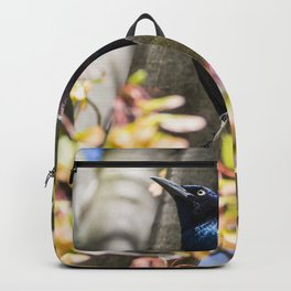 Grackle Backpack