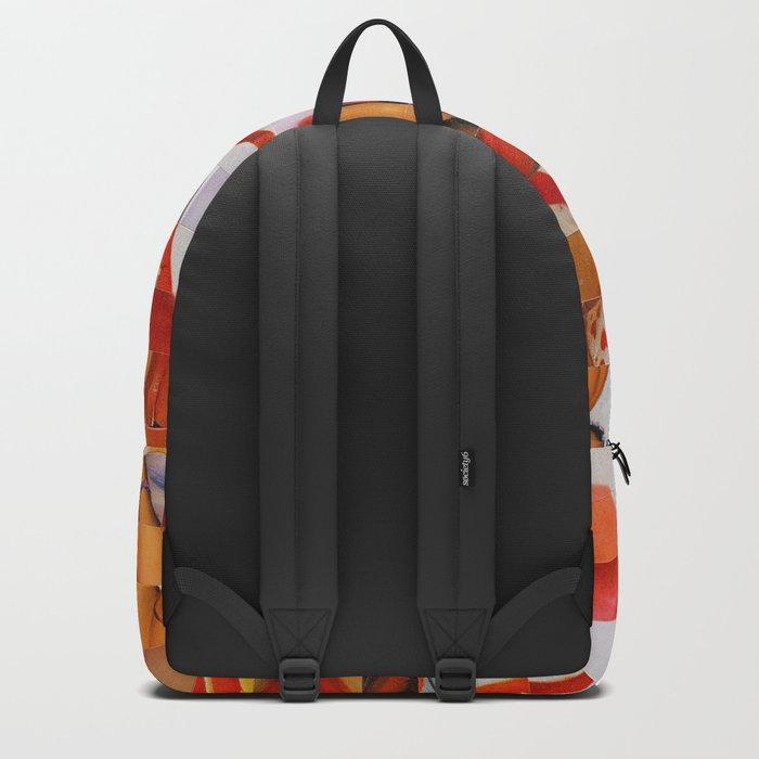 Spooning de Kooning (Provenance Series) Backpack
