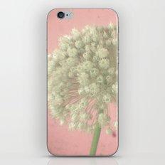Rose Tinted iPhone Skin