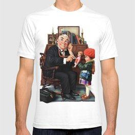 Doctor and Doll T-shirt