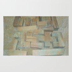 Mosaik 1.1 Rug