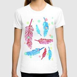 Light as a feather T-shirt