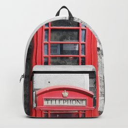 Classic Britain Backpack
