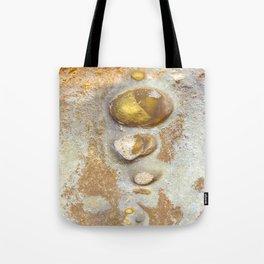 Natures Rock Art 2 Tote Bag