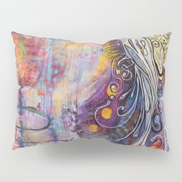 Rising from the Ashes Pillow Sham