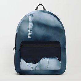 Frozen Saturday Backpack
