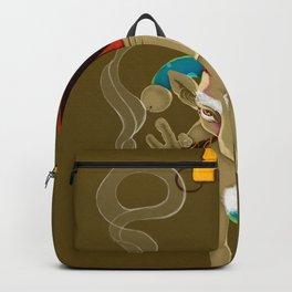 EL CURUPÍ Backpack