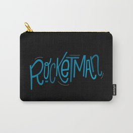 Rocketman Carry-All Pouch