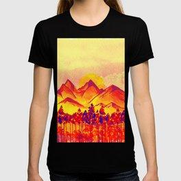 Landscape #05 T-shirt