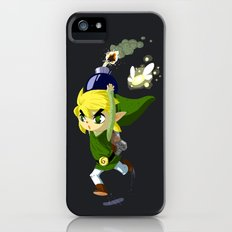 Link Bomb iPhone (5, 5s) Slim Case