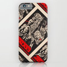 Guardians of the Galaxy Slim Case iPhone 6