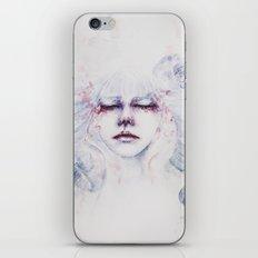 Ocean's whispers iPhone & iPod Skin
