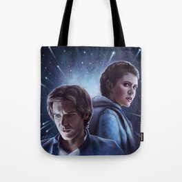 I Thought You Had Decided To Stay Tote Bag