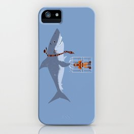 Brought My Lunch!  iPhone Case