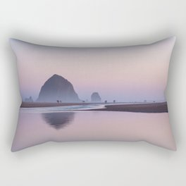 Cannon Beach Rectangular Pillow