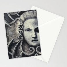 Gothic Stationery Cards