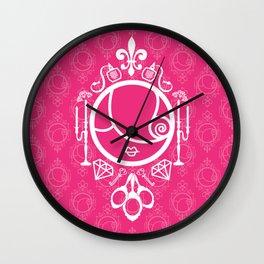 BAROQUE Wall Clock
