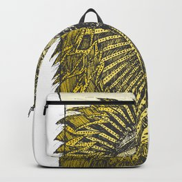 The King (Lion) Backpack