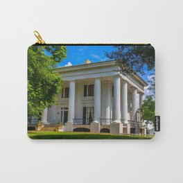 Taylor-Grady House Carry-All Pouch