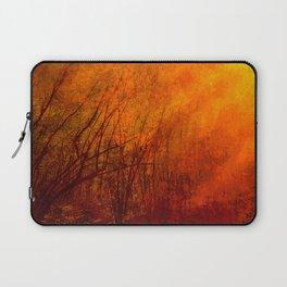 The burning world Laptop Sleeve