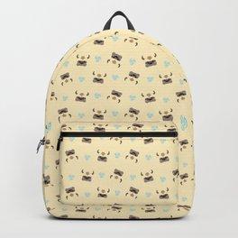 Appa Block Backpack