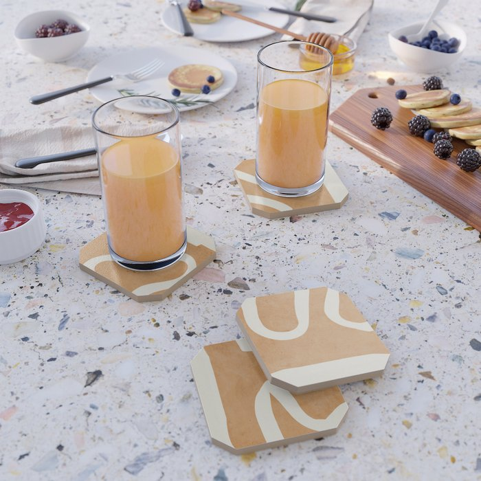 abstract minimal 31 Coaster