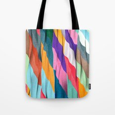 Timeless Texture Tote Bag