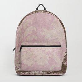 romantic Paris 2 Backpack