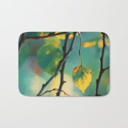 Son of the Forest Bath Mat