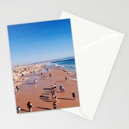 Busy Boardwalk Stationery Cards
