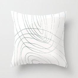Coit Pattern 32 Throw Pillow