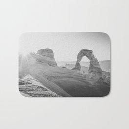 DELICATE ARCH IV / Utah Bath Mat