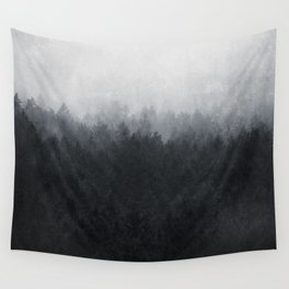 Undone Wall Tapestry