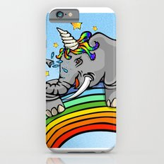Magical Uniphant! iPhone 6s Slim Case