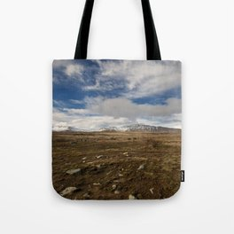 Mackenzie Country Tote Bag