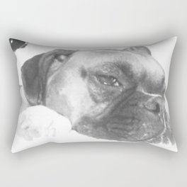 Loveable Oakley Rectangular Pillow
