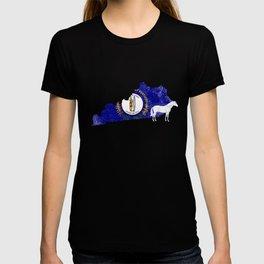 Kentucky Horses, Kentucky Horse Gift, Horse Gift T-shirt