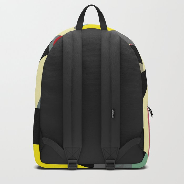Copy and Paste II Backpack