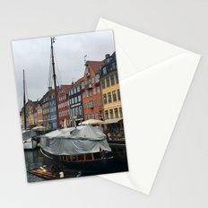 Holbergsgade Stationery Cards