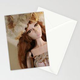 Once Upon A Doll Stationery Cards