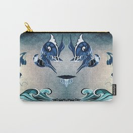 Tangaroa Carry-All Pouch