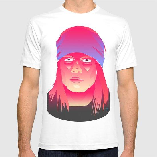 Neon Indian T-shirt